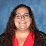 Photo of Ms. Morgan