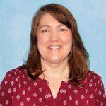 Photo of Ms. Heather