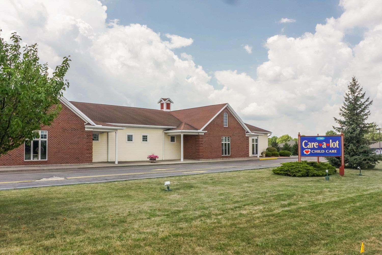 Farmington Child Care Location