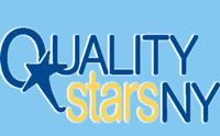 Quality Stars NY logo
