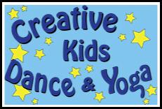 Creative Kids Dance & Yoga icon