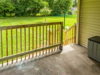 Fairport NY Care A Lot Child Care- Porch