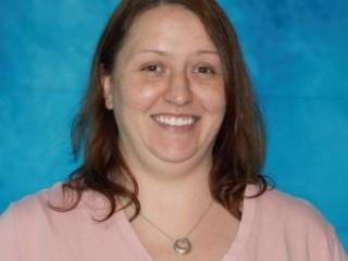 Photo of Ms. Christy
