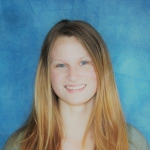 Photo of Ms. Alyssa