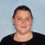 Photo of Ms. Felica