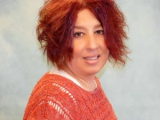 Photo of Ms. Melissa