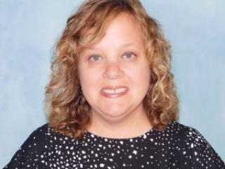 Photo of Ms. Michele