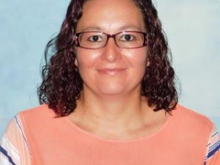 Photo of Ms. Karlin