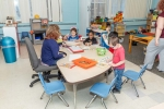 North Greece Preschool Room