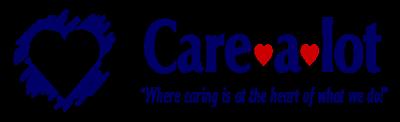 Care a lot Child Care logo