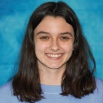 Photo of Ms. Mackenzie